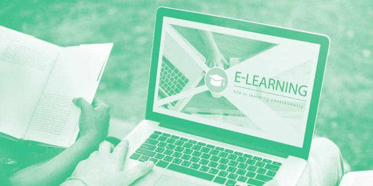 Om deze 3 redenen is een e-learning interessant voor cursist én docent